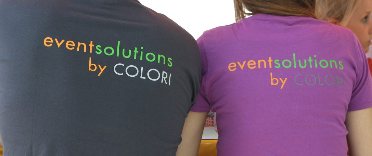 uscha entertainment - Eventsolutions by COLORI