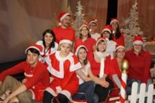 COLORI Events Weihnachtsteam - Ideen für Ihre Weihnachtsfeier