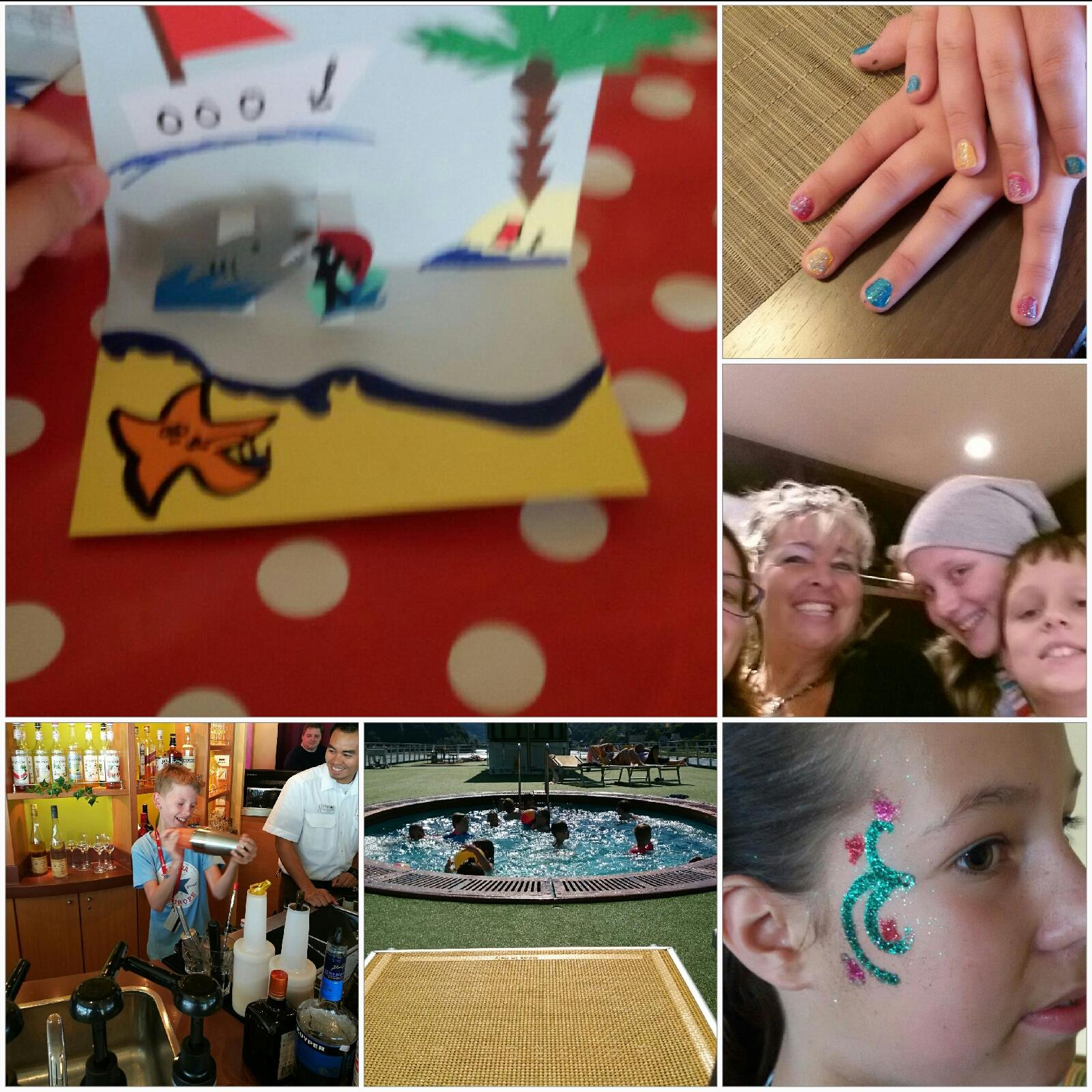 A-ROSA Kids Club Sommer 2016