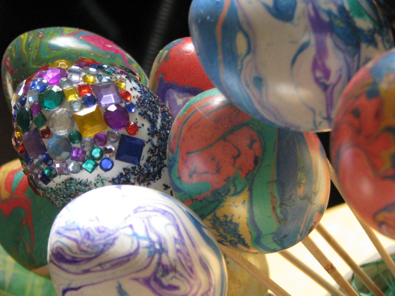 Kreative Ideen zu Ostern