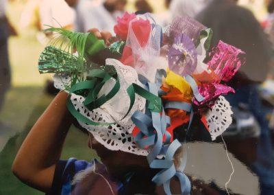 COLORI Hutatelier für Kids Events